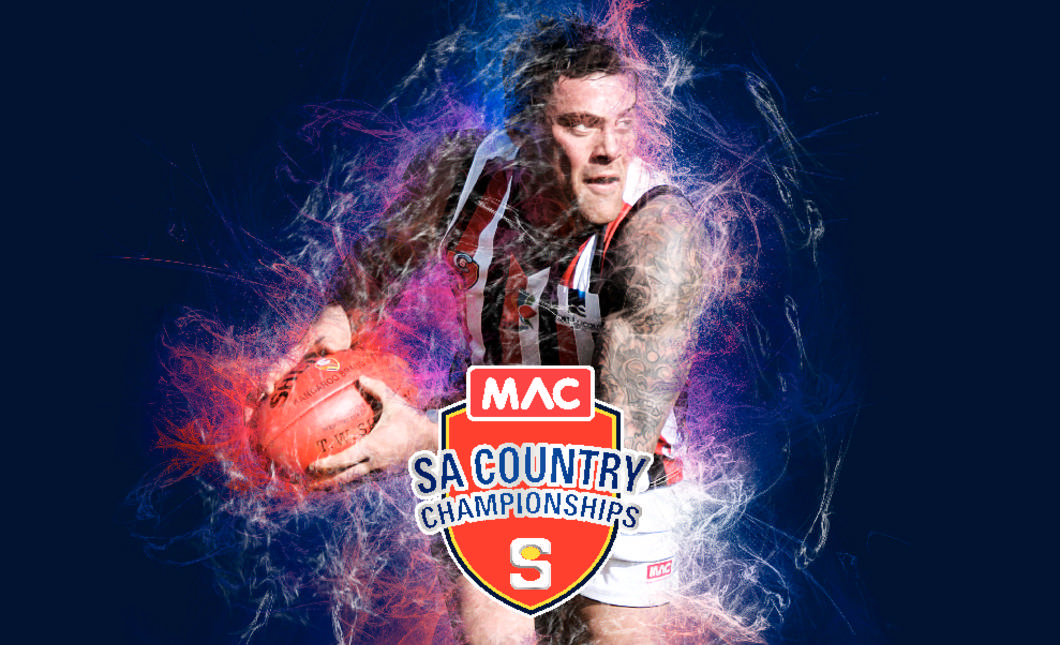 CLICK IMAGE: Click on the image above to launch MAC Country Football Championships magazine.