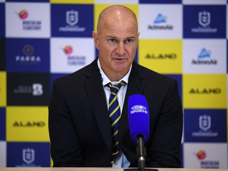 Brad Arthur admits Parramatta did little to suggest they are premiership candidates on Thursday.